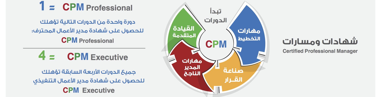 CPM Certificate